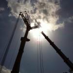 interventi di trasporto e manutenzione impianti eolici